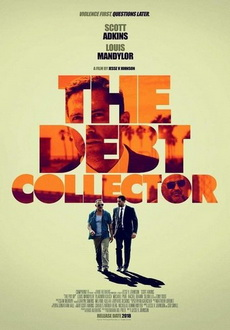 """The Debt Collector"" (2018) WEB-DL.x264-FGT"