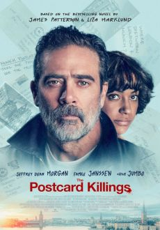 """The Postcard Killings"" (2020) BDRip.x264-ROVERS"