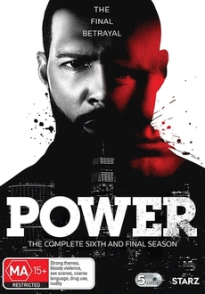 """Power"" [S06] DVDRip.x264-PFa"
