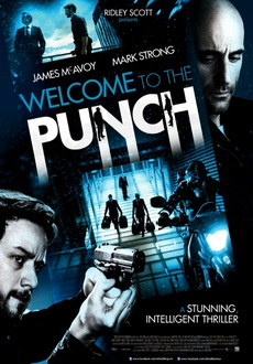 """Welcome to the Punch"" (2013) PL.BDRiP.XViD-PSiG"