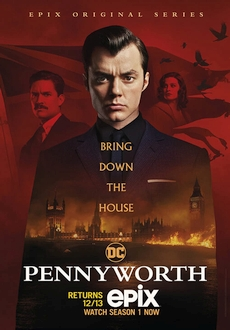 """Pennyworth"" [S02E02] WEBRip.x264-ION10"