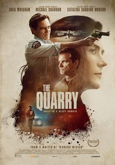 """The Quarry"" (2020) BDRip.x264-YOL0W"
