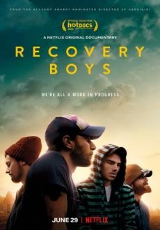 Recovery Boys / Chłopaki na odwyku (2018)