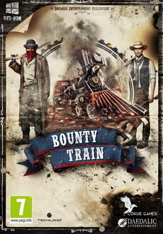 """Bounty Train"" (2017) -CODEX"