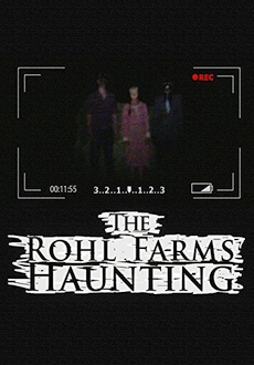 """The Rohl Farms Haunting"" (2013) WEBRip.x264-RARBG"