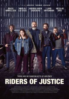"""Riders of Justice"" (2021) HDRip.XviD.AC3-EVO"