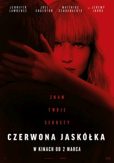 """Red Sparrow"" (2018) PL.BDRiP.x264-PSiG"