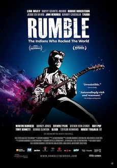 """Rumble: The Indians Who Rocked The World"" (2017) HDTV.x264-aAF"