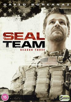 """SEAL Team"" [S03] DVDRip.x264-PFa"