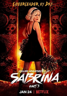"""Chilling Adventures of Sabrina"" [S03] WEBRip.x264-ION10"