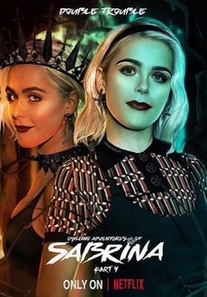 """Chilling Adventures of Sabrina"" [S04] WEBRip.x264-ION10"