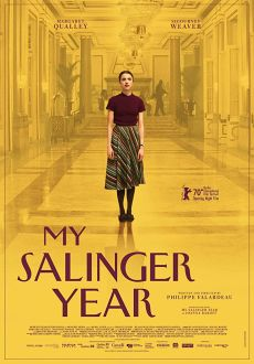 """My Salinger Year"" (2020) WEB-DL.x264-FGT"