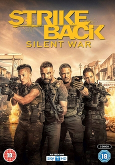 """Strike Back"" [S07] BDRip.x264-MAYHEM"