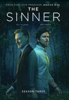 """The Sinner"" [S03] DVDRip.x264-PFa"