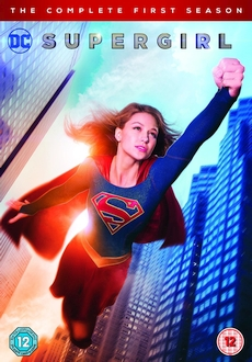 """Supergirl"" [S01] BDRip.x264-REWARD"