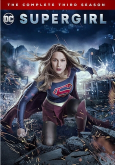 """Supergirl"" [S03] BDRip.x264-PHASE"