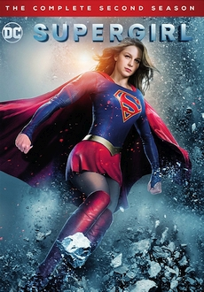 """Supergirl"" [S02] BDRip.X264-REWARD"