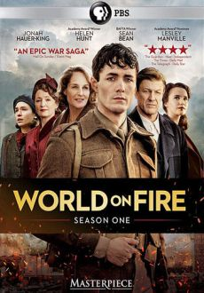 """World on Fire"" [S01] BDRip.x264-HAGGiS"