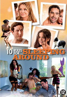 """10 Rules for Sleeping Around"" (2013) DVDRip.XviD-EXViD"