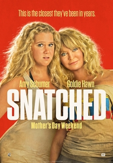 """Snatched"" (2017) HD-TS.x264-CPG"