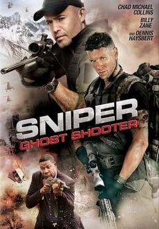 Snajper: Duch wojownika / Sniper: Ghost Shooter