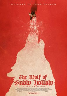 """The Wolf Of Snow Hollow"" (2020) HDRip.XviD.AC3-EVO"
