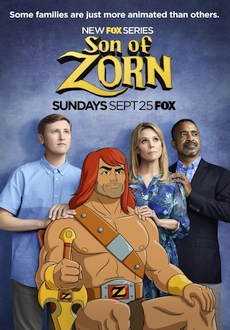 """Son of Zorn"" [S01E07] HDTV.x264-FLEET"