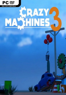 """Crazy Machines 3: Lost Experiments"" (2016) -RELOADED"