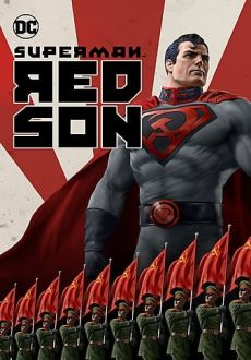 """Superman: Red Son"" (2020) WEBRip.x264-ION10"