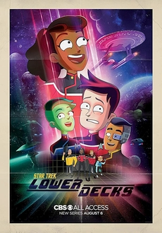 """Star Trek: Lower Decks"" [S01E09] WEBRip.x264-ION10"