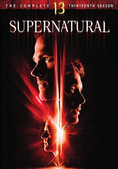 """Supernatural"" [S13] BDRip.x264-DEMAND"