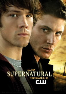 """Supernatural"" [S05E12] REPACK.REAL.PROPER.HDTV.XviD-FQM"