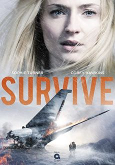 """Survive"" [S01] 1080p.WEB-DL.AAC2.0.H.264-BLUTONiUM"