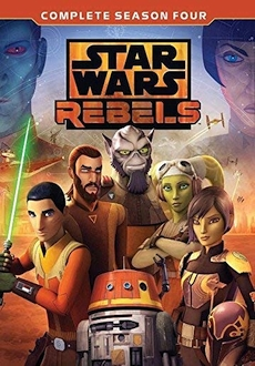 """Star Wars Rebels"" [S04] BDRip.x264-PHASE"
