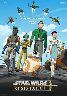 """Star Wars Resistance"" [S01E11] REAL.WEB.x264-TBS"