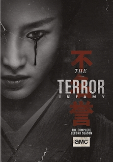 """The Terror: Infamy"" [S02] BDRip.x264-PHASE"