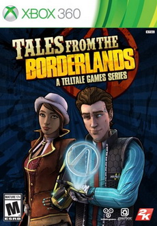 """Tales from the Borderlands"" (2014) XBOX360-PROTOCOL"