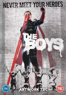 """The Boys"" [S01] BDRip.x264-REWARD"