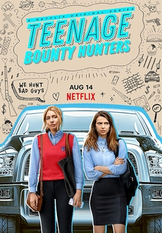 """Teenage Bounty Hunters"" [S01] WEBRip.x264-ION10"
