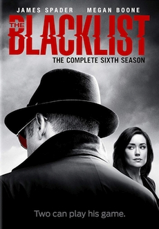 """The Blacklist"" [S06] BDRip.x264-DEMAND"