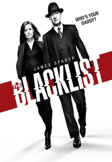"""The Blacklist"" [S04E03] HDTV.x264-KILLERS"