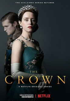 """The Crown"" [S02] WEBRip.x264-STRiFE"