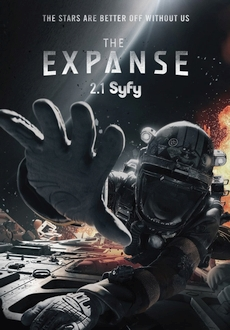 """The Expanse"" [S02E10] HDTV.x264-SVA"