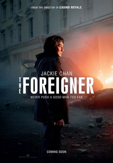 """The Foreigner"" (2017) Hardcoded.CAM.H264.AC3-NoGRP"