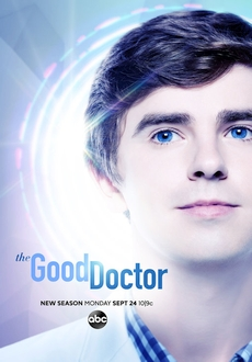 """The Good Doctor"" [S02E03] HDTV.x264-KILLERS"