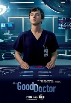 """The Good Doctor"" [S03E11] HDTV.x264-SVA"
