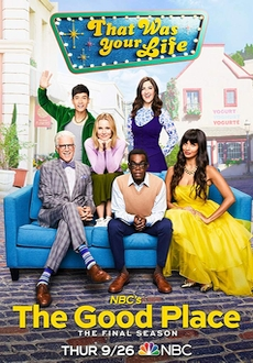 """The Good Place"" [S04E04] HDTV.x264-SVA"