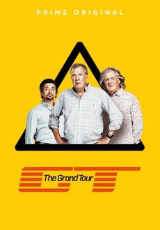 """The Grand Tour"" [S03E01] WEB.h264-STRiFE"