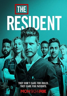 """The Resident"" [S02E09] WEB.x264-TBS"