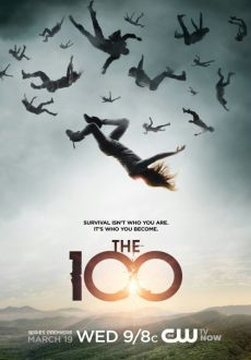 """The 100"" [S01E04] HDTV.x264-2HD"